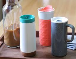ello vacuum travel mug gadget flow