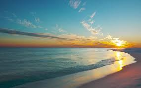 navarre beach florida beautiful water gorgeous sunsets the