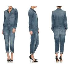 sleeve denim jumpsuit bigcatters com sleeve denim jumpsuit 04 jumpsuitsrompers
