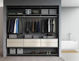 reach in closets designs u0026 ideas by california closets