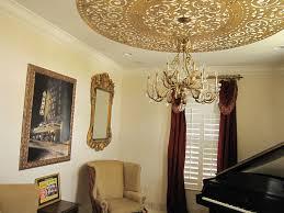 custom ceiling treatments splat paint tampa and st petersburg