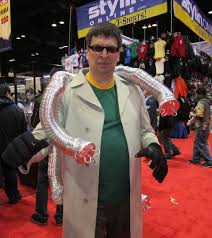 doctor octopus halloween costume c2e2 2015 photos part 4 of 9 mighty marvel costumes midlife