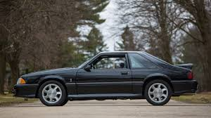 cobra mustang pictures 1993 ford mustang svt cobra f232 indy 2017