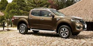 renault alaskan vs nissan navara 2017 renault alaskan unveiled australian arm keen for local