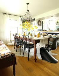 dining space impressive dining room table linens picture on simple