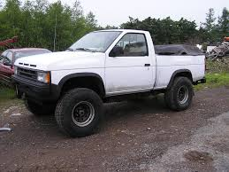 Nissan Pickup 1988 Review Amazing Pictures And Images U2013 Look At
