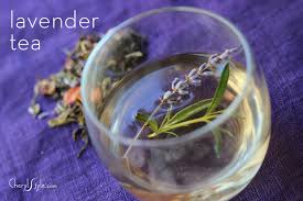 lavender tea lavender chamomile tea recipe everyday dishes