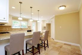 Kitchen Lighting Design Ideas - lighting design ideas kitchen light fixtures flush mount