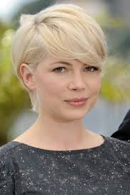 overweight with pixie cut 52 short hairstyles for round oval and square faces