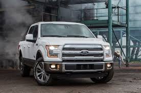 2005 Ford F150 King Ranch 4x4 10 Cars That Weigh More Than The 2015 Ford F 150 Supercrew