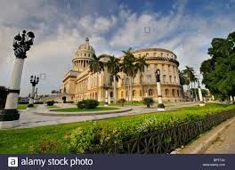 national capitol building seat of government in cuba until 1959