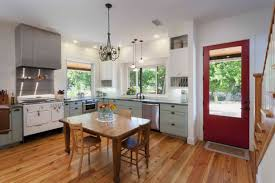 farmhouse kitchen design daily house and home design