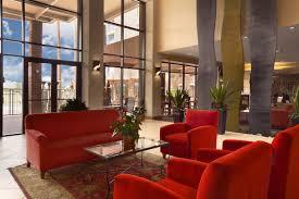 The Living Room Scottsdale Embassy Suites By Hilton Phoenix Scottsdale 4415 E Paradise