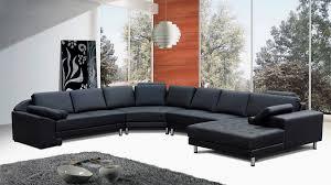 des canap grand canapé d angle grand canap d 39 angle oara panoramique 9