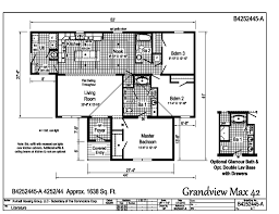 Grandview Homes Floor Plans by Blue Ridge Max Grandview Max B4252445 Find A Home R Anell