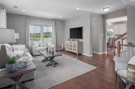 new wexford townhome model for sale at the villages at ridge