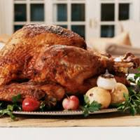 herb roasted turkey with wild butter and herb roast turkey recipe