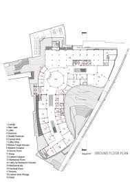 Coffee Shop Floor Plans Gallery Of Arg Shopping Mall Arsh 4d Studio 25
