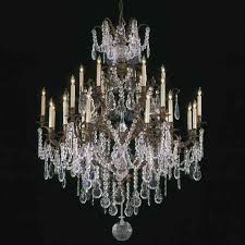 Cleaning Chandelier Crystals 39 Best Diy Crystal Chandelier Images On Pinterest Crystal