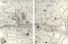Umd Maps Revolutionary Paris Chronology U0026 Maps Romantic Circles