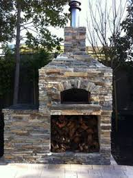 Brick Oven Backyard by Do It Yourself Pizza Oven Kit This Kit Will Allow You To Save