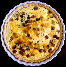 lorraine cuisine best quiche lorraine ham and cheddar quiche recipe the
