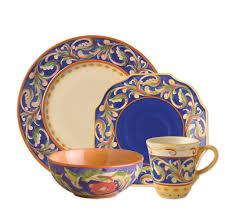 pfaltzgraff villa della blue 32 dinnerware