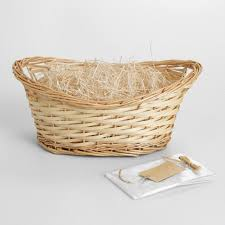 create your own gift baskets basket kits world market