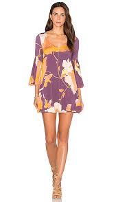 purple spandex dress revolve