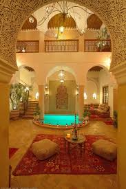 Best Arabic Style Images On Pinterest Architecture Moroccan - Arabic home design