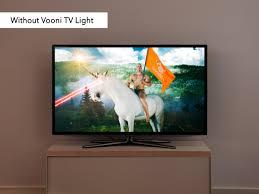 led strip lights for tv vooni tv usb led backlight strip coolstuff com