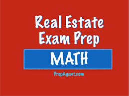 finance problem real estate exam math youtube
