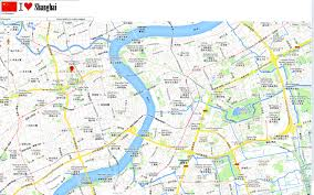 Shanghai Map Shanghai Map Android Apps On Google Play
