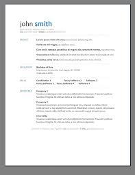 Simple Resume Creator by 100 Making Resume Format Teen Resumes Resume Info