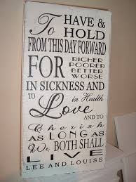 best 25 wedding plaques ideas on wedding presents