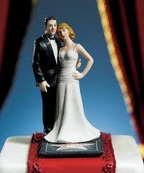 hollywood glamour couple wedding cake topper blissfulfavors com