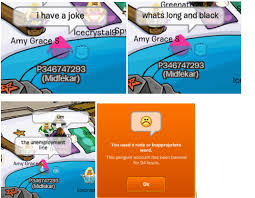 Club Penguin Meme - news recently broke that club penguin will be shutting down