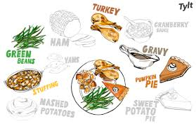 vegetarian thanksgiving gravy best thanksgiving condiment gravy or cranberry sauce the tylt