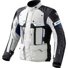 rev it defender pro gtx motorcycle jacket waterproof lightweight