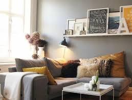 idee deco salon canap gris déco salon gris 88 idées pleines de charme living rooms