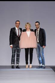 rolf s viktor rolf s s 2010 frills and lace and roisin murphy chic