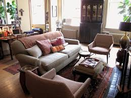 Pottery Barn Persian Rug by L Shaped Broken White Sectional Sofa White Sofa Added Red Up Light