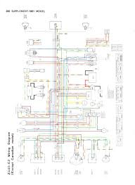 zx600 wiring diagram snowmobile skidoo i have a zx kawasaki and i