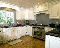 kitchen backsplash for cabinets excellent kitchen backsplash white cabinets 20 home blue for ideas