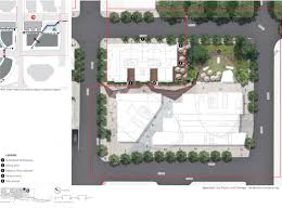 Floor Plans Brisbane The Mother Of All Development Applications Submitted For Queen U0027s