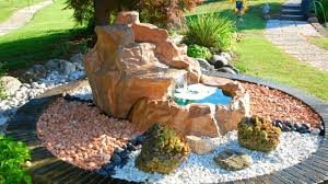 installer a water fountain for your home u2014 smith design