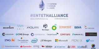 alliance suisse the possibilities and the enterprise ethereum alliance