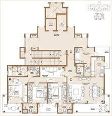 The Dakota Floor Plan by Floor Plan For An Apartment In The Dakota Apartment Building 15