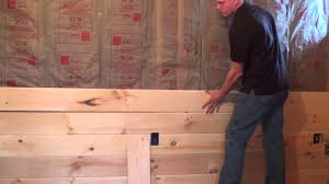 Cheap Paneling by Tongue Groove Interior Paneling Bjyoho Com
