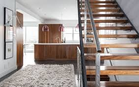 Contemporary Banisters And Handrails 10 Standout Stair Railings And Why They Work